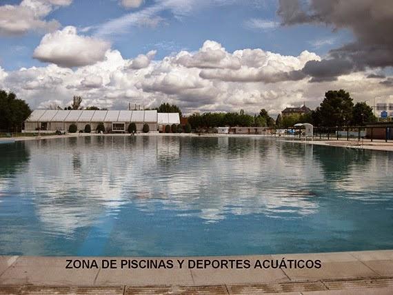 Mejoras en el Parque Deportivo Puerta de Hierro con una inversión de 1,2 millones