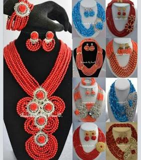 nigerian bead styles