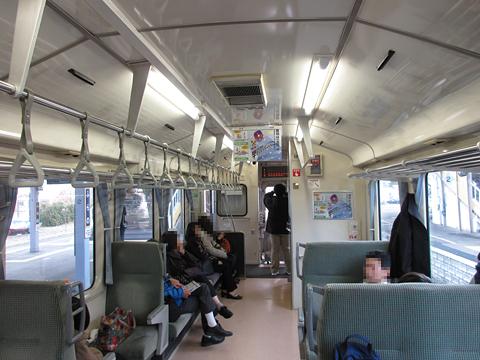 JR北海道 根室本線 快速「狩勝」 3427D キハ150 10 車内