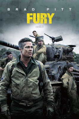 Fury (2014) BluRay 720p HD Watch Online, Download Full Movie For Free