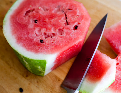 Watermelon the wonder fruit Natural ways for Fit and Healthy