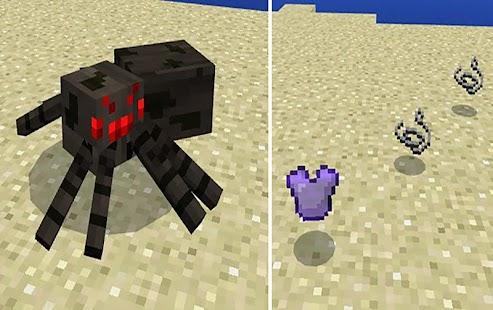 Скачать Minecraft PE 12