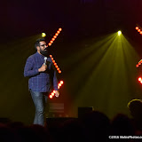 OIC - ENTSIMAGES.COM - Romesh Ranganathan  at the Teenage Cancer Trust at The Royal Albert Hall in London 19th  April  2016 Photo Mobis Photos/OIC 0203 174 1069