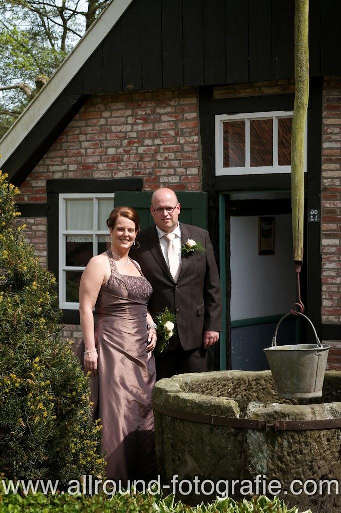 Bruidsreportage (Trouwfotograaf) - Foto van bruidspaar - 028
