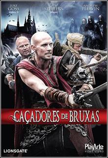 58 Caçadores de Bruxas   DVD r