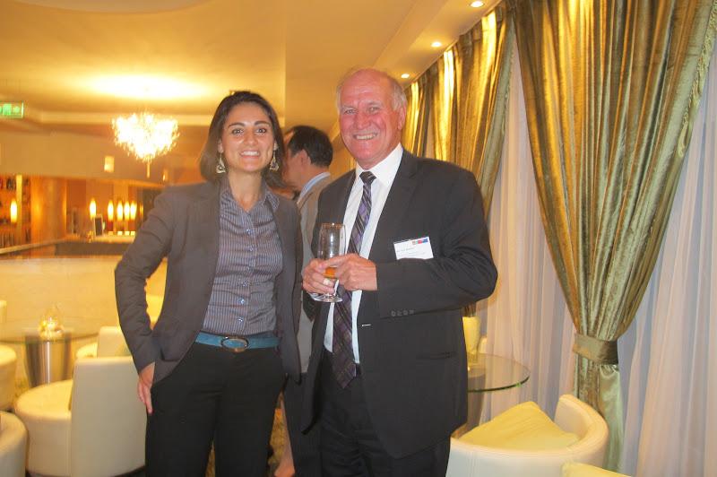 2012-Regional Australia visit