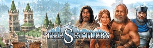 The Settlers [By Gameloft] TST1