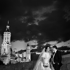 Wedding photographer BELEN VALLADARES (valladares). Photo of 03.09.2015