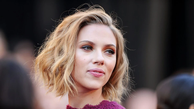 Scarlett Johansson, Highest-Earning Woman In Hollywood, Says Female Stars Are Underpaid