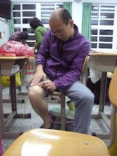 Photo: 20110329藺草編織的創意與技巧004