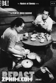 Bữa Cơm - Repast (1951) Poster
