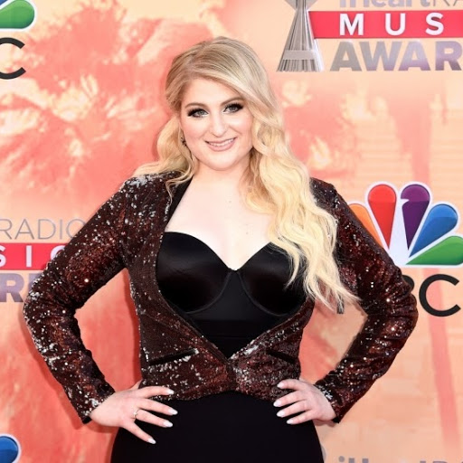 Meghan Trainor : Writing her own songs