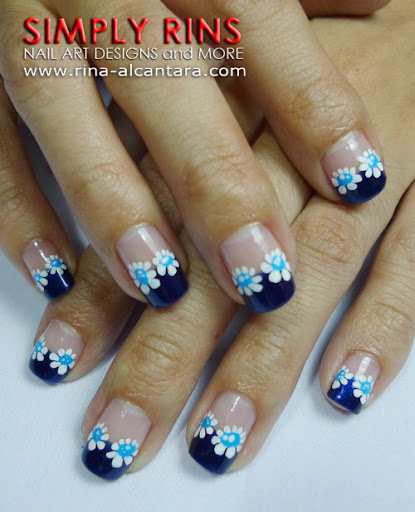 My Top 10 Nail Art Designs For 2011 Simply Rins