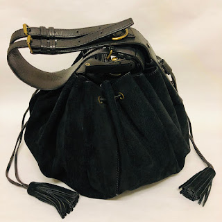 Givenchy Drawstring Shoulder Bag