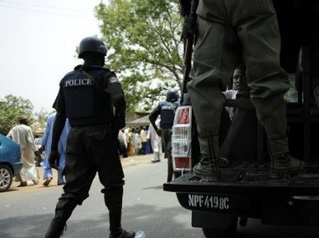 One Shot Dead & Matcheted As Cult Clash At Akenfa Area Of Bayelsa state