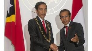 Setelah Mahathir, PM Timor Leste Kini juga Mengundurkan Diri