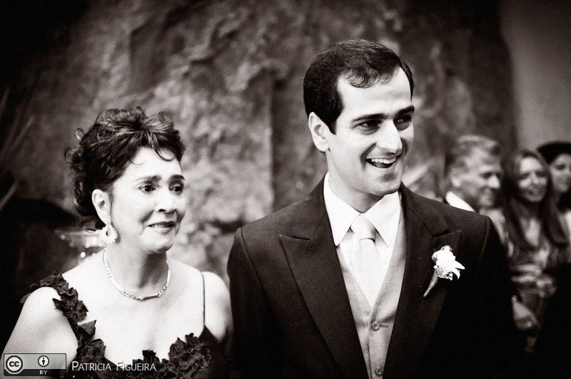 Foto de casamento 0793pb de Nathalia e Fernando. Marcações: 04/12/2010, Casamento Nathalia e Fernando, Niteroi.