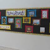 Displays 2nd term