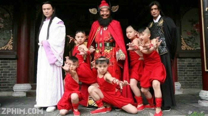 Ảnh trong phim Thiên Sư Chung Quỳ - Ghost Catcher - Legend of Beauty 1
