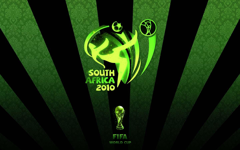 history of all logos all fifa world cup 2010 logos
