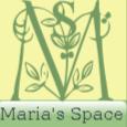 Maria Gagliano (Maria-s Space