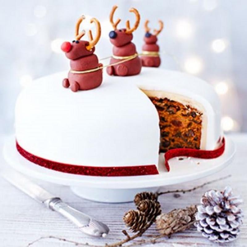 Le mie migliori proposte tutte dedicate al Natale, la festa più bella dell'anno (2a parte).