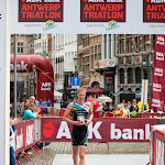 1/4 Antwerp Triatlon