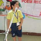 Poem Recitation (Jr. KG) 30.08.2016
