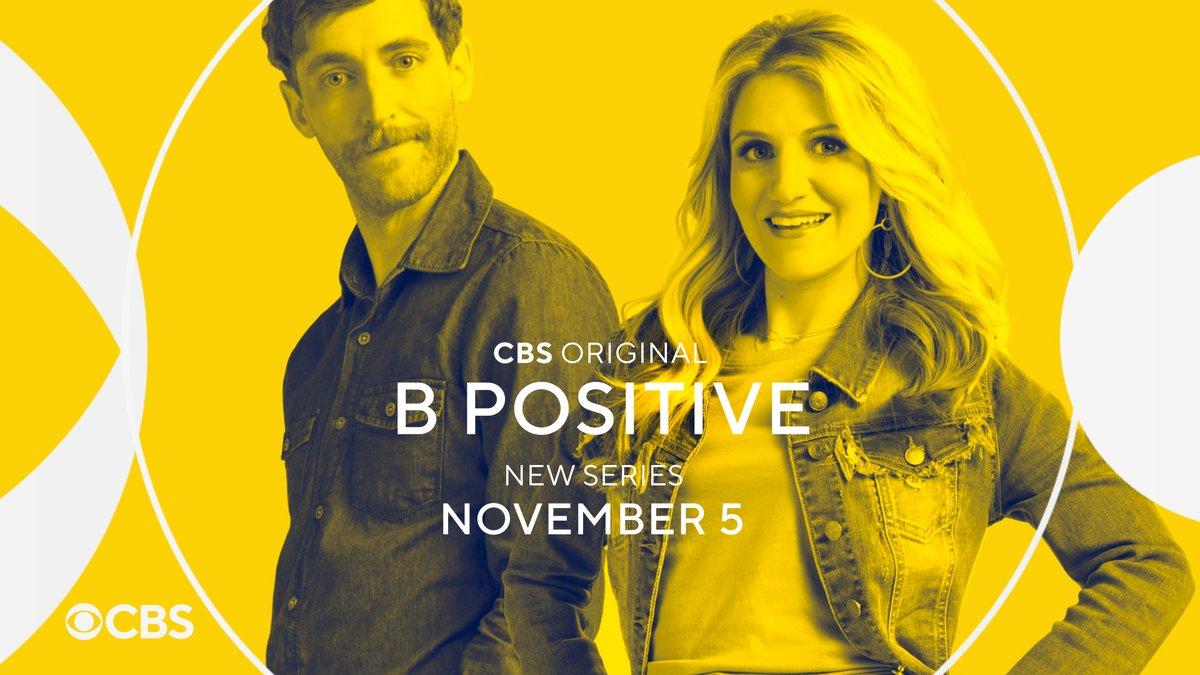 B Positive CBS