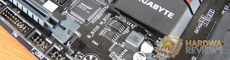 Gigabyte Z170XP-SLI BIOS
