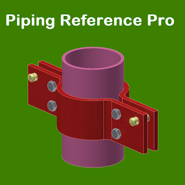Piping Reference Pro