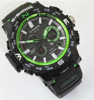 Jual jam tangan G shock,Jam tangan G shock