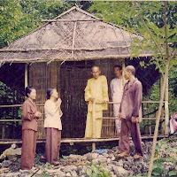 [T&C-006] Trưởng lão thăm thầy Chân Trí tại Giếng Chén