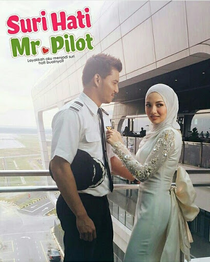 Image result for surihati mr pilot