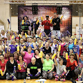 Aerobic Day Sensation Brno
