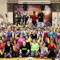 Aerobic Day Sensation Brno