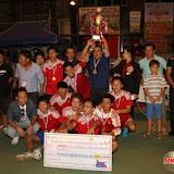 चौथो बुढा सुब्बा गोल्ड रनिङ कप २०१५ हङकङ