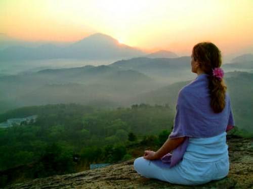Anand Yoga For Spiritual Consciousness
