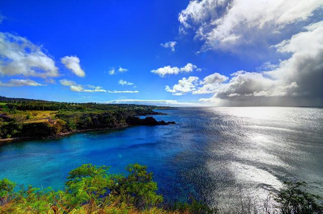 Maui West