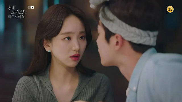 Sinopsis Penuh Drama She Would Never Know (Kdrama 2021)