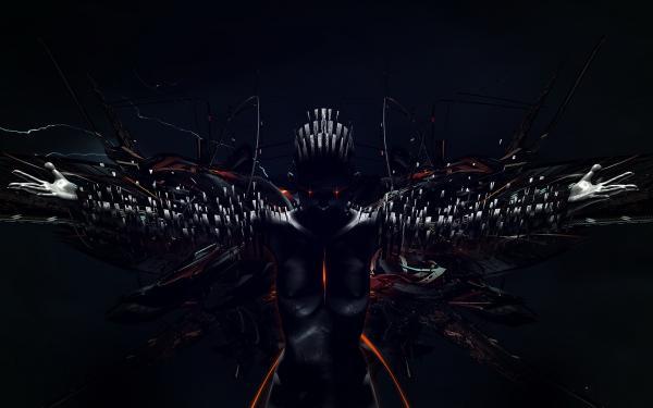 Magical Bestia, Evil Creatures