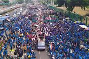 Rata-rata Gaji Karyawan di Indonesia Turun Jadi Rp 2,76 Juta karena Pandemi Corona