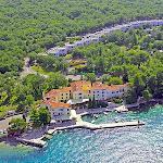 Chorwacja/Wyspa Krk/Apartamenty Lavande / Malinska