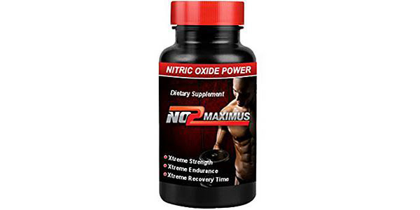 NO2 Maximus for Sale at GNC, Amazon and Ebay