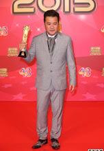 Willie Wai Kar-hung / Wei Jiaxiong  Actor