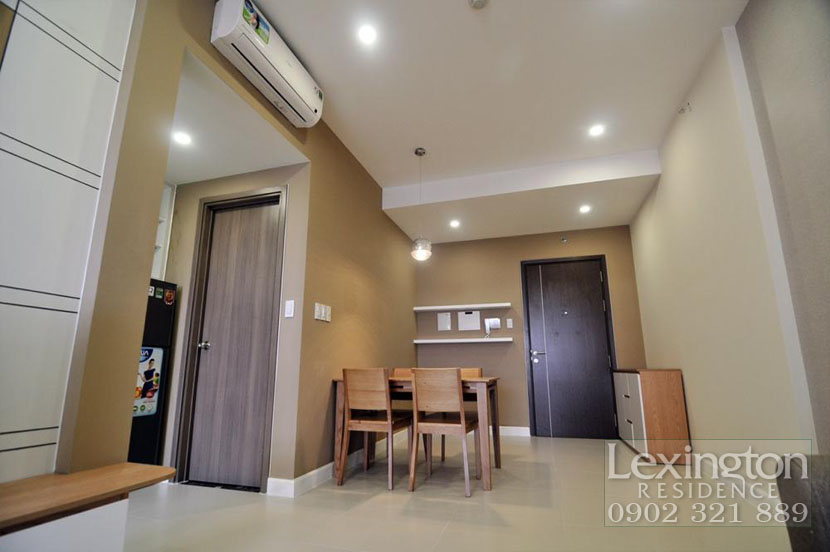 Lexington Residence Quận 2