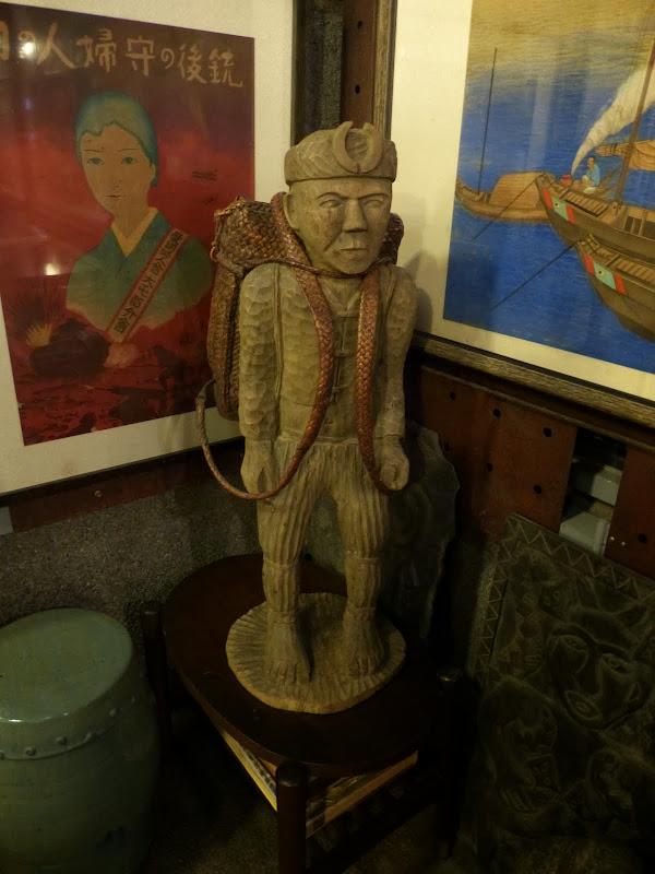 Taipei. Formosa Vintage Museum Cafe - P1020423.JPG