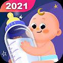 Baby Tracker, Feeding, Diaper, Sleep for Newborn icon