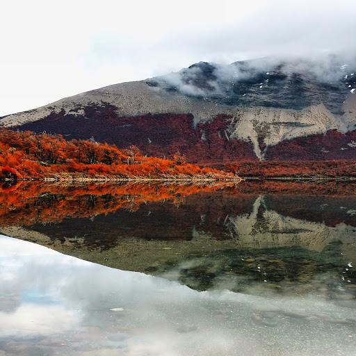 Inner reflections. Photographer Sebastian Giannone