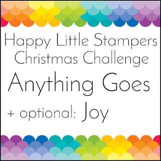 HLS October Christmas Challenge